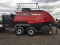 2015 Massey Ferguson 2290 Big Square Baler