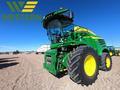 2018 John Deere 8700 Self-Propelled Forage Harvester