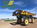2016 Hagie STS14 Self-Propelled Sprayer