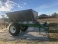 2014 Newton Crouch 49 Pull-Type Fertilizer Spreader