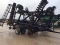 2012 EarthMaster MWT3400 Vertical Tillage