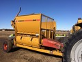 2001 Haybuster 2640 Grinders and Mixer