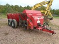 2008 Gehl MS1315 Manure Spreader