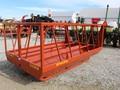 2020 Pequea 510ES Feed Wagon