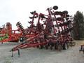 2010 Salford 570RTS Vertical Tillage