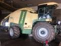 2014 Krone BIG X 1100 Self-Propelled Forage Harvester