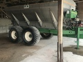 2013 BBI 14' MagnaSpread Pull-Type Fertilizer Spreader