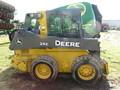 2018 Deere 324E Skid Steer