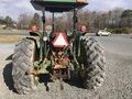 1986 John Deere 2550 Tractor