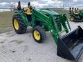 2014 John Deere 4066R 40-99 HP