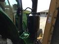 2017 John Deere 6110M Cab Tractor