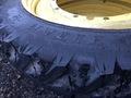 2010 John Deere 320/90R50 Wheels / Tires / Track