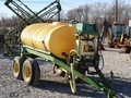 Top Air 500 Pull-Type Sprayer
