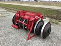 2017 Spanjer SILAGE PACKER Miscellaneous