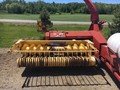 New Holland FP240 Pull-Type Forage Harvester