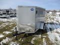 2020 United XLV-58SA30-S Box Trailer
