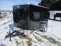 2020 United XLE-510SA30-S Box Trailer