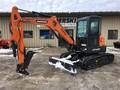 2019 Doosan DX50-5 Excavators and Mini Excavator
