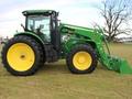 2016 John Deere 7210R Tractor