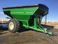 2008 Brent 1080 Grain Cart