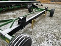 2012 E-Z Trail 680 Header Trailer