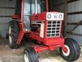 1976 International Harvester 986 100-174 HP