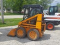 1980 Case 1816B Skid Steer