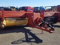 2002 New Holland 580 Small Square Baler