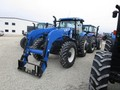 2012 New Holland T6.165 100-174 HP