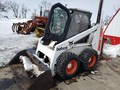 1991 Bobcat 843 Skid Steer