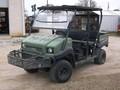 2013 Kawasaki Mule 4010 TRANS4x4 ATVs and Utility Vehicle