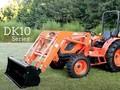 2019 Kioti DK5310SE HST 40-99 HP