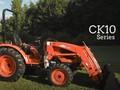 2019 Kioti CK3510HST Under 40 HP