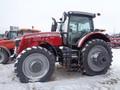 2020 Massey Ferguson 8735S 175+ HP