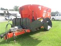 2012 Kuhn Knight VT132 Grinders and Mixer