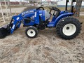 2020 New Holland Workmaster 40 Under 40 HP