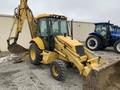 New Holland LB75B Backhoe