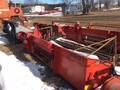 Massey Ferguson 9001 Self-Propelled Forage Harvester