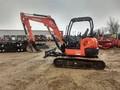 2019 Kubota U55-4 Excavators and Mini Excavator