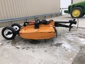 2014 Woods DS96 Rotary Cutter