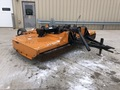 2014 Woods DS1260 Rotary Cutter