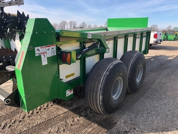 Used Frontier Manure Spreaders for Sale