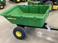John Deere 10P Cart Miscellaneous