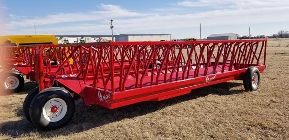 2020 Apache WFW20A1 Feed Wagon