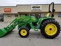 2013 John Deere 4120 40-99 HP