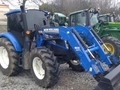 2018 New Holland Powerstar 100 100-174 HP
