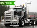 2016 Peterbilt 367 Semi Truck