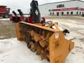 2014 Lorenz 9101 Snow Blower