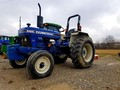 Farmtrac 665 40-99 HP