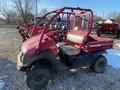 Kawasaki Mule 600 ATVs and Utility Vehicle